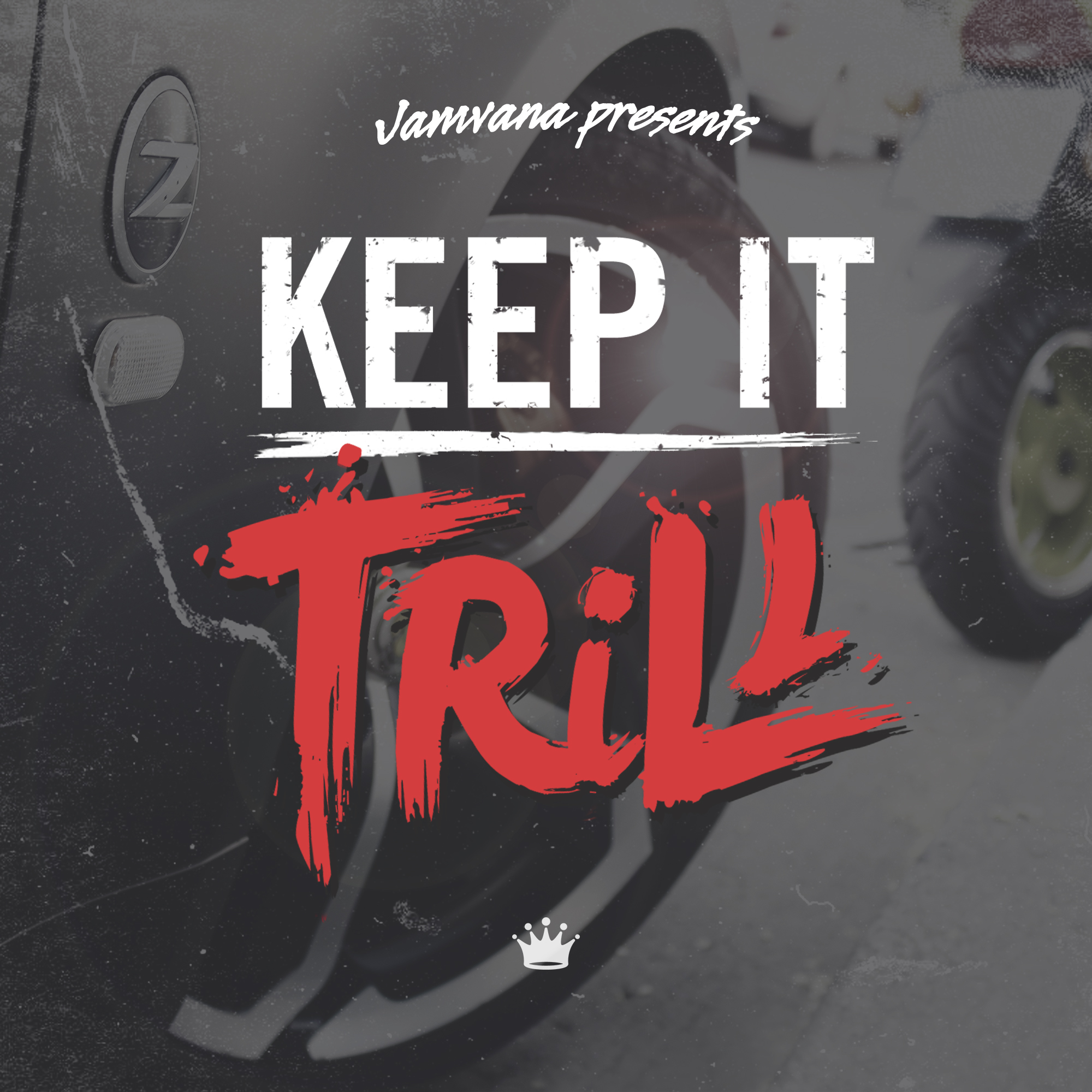 Jamvana Presents - Keep It Trill.jpg