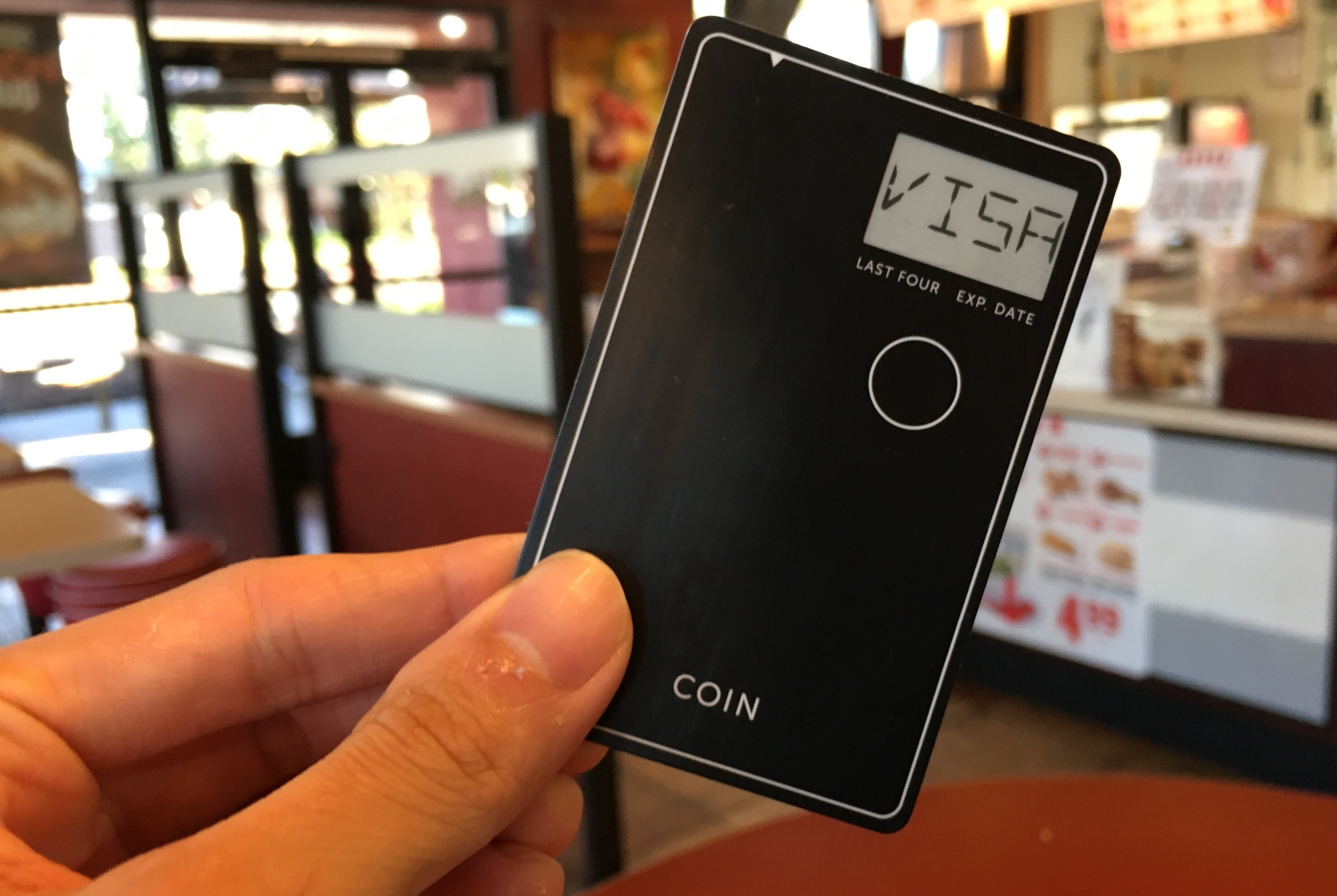 Can Coin fulfill its promise to replace all of the magnetic cards in my wallet? Let's find out.