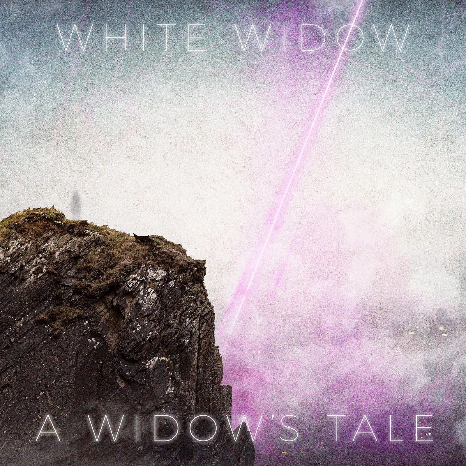 A Widow's Tale White Widow