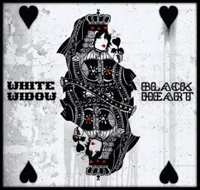 Black Heart White Widow