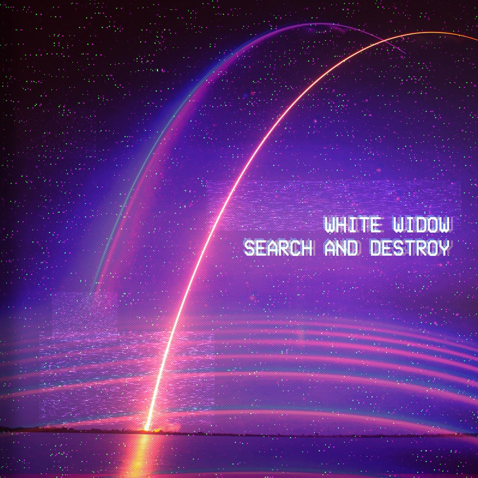Search + Destroy