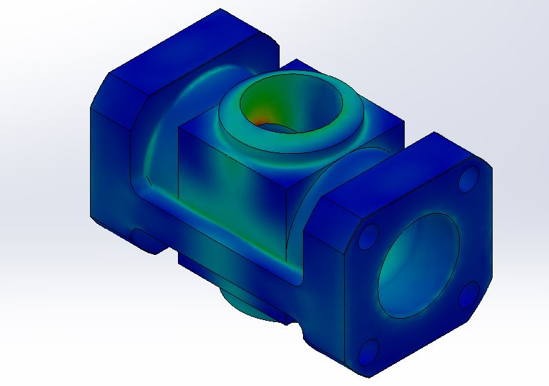 FEA -  FINITE ELEMENT ANALYSIS  CONSULTING SERVICES