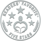 Click the medal to see the 5-Star Review on Readers' Favorite Books
