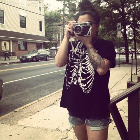 Sheena She - Photographer