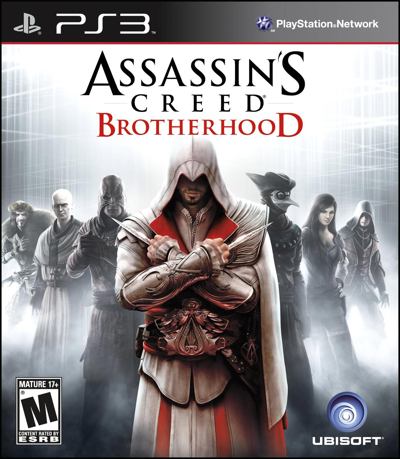 Assassin S Creed Brotherhood Steve Jubinville 3d Artist