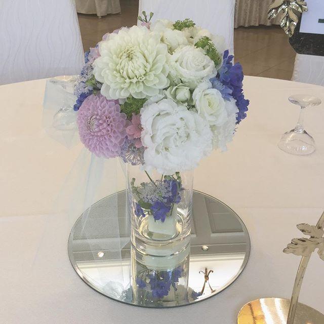 ㅤㅤㅤㅤㅤㅤㅤㅤㅤㅤㅤㅤ ㅤㅤㅤㅤㅤㅤㅤㅤㅤㅤㅤㅤㅤ ㅤㅤㅤㅤㅤㅤㅤㅤㅤㅤㅤㅤㅤ ㅤㅤㅤㅤㅤㅤㅤㅤㅤㅤㅤㅤㅤ #北島生花店 #つきみ野 #横浜うかい亭 #結婚式 #wedding #weddingflowers  #ウエディング  #花 #花のある暮らし
