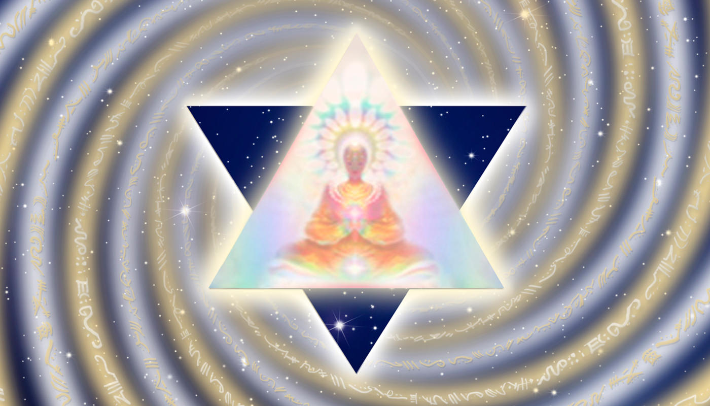 Ascended Master Channel Ascended Master Channel