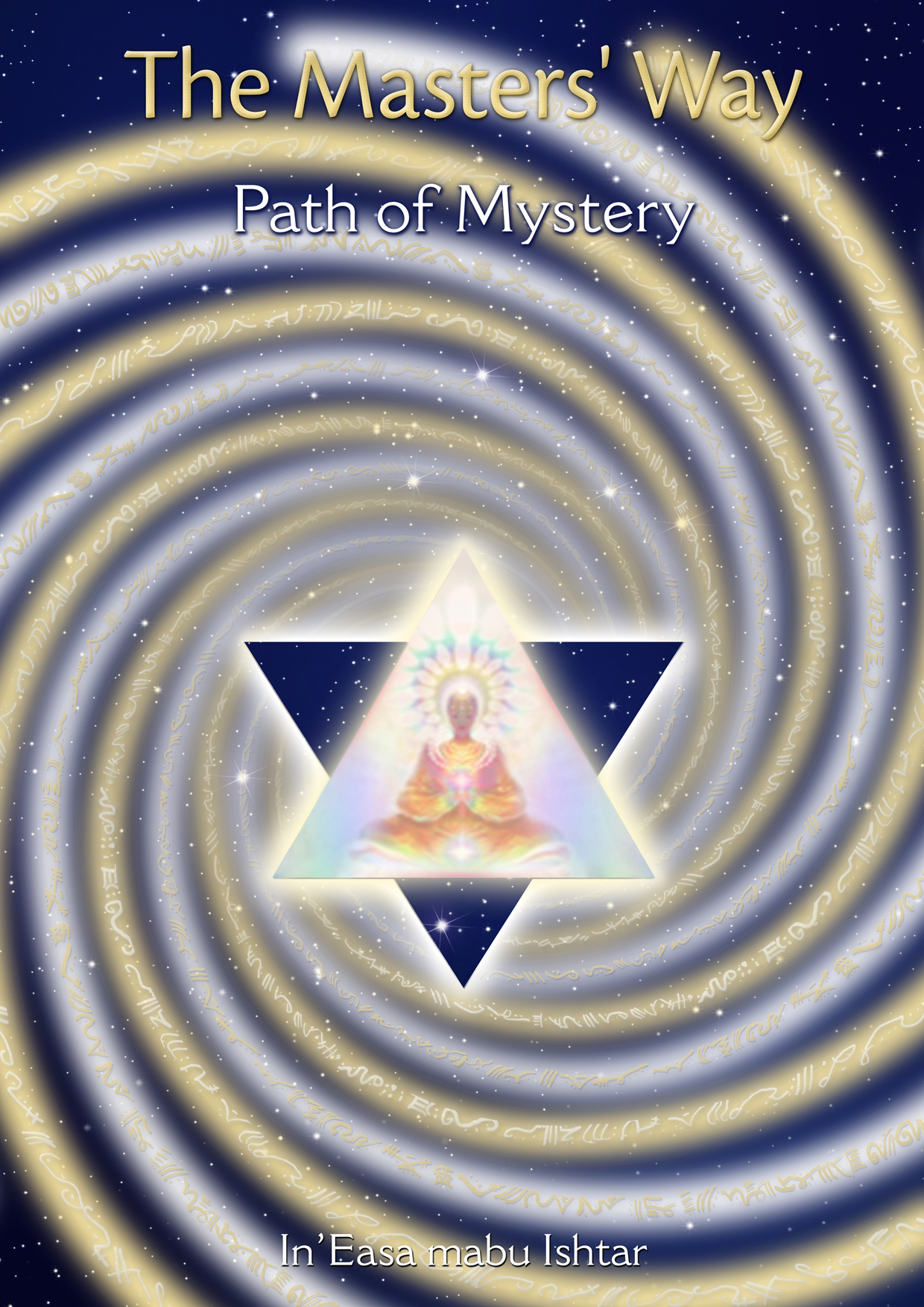 STUDENT PACKAGE INCLUDES - 365-page manual33 live audio recordings of each lessonA welcome letterFocus for the courseChannelled message from your guiding Masters for this level33 Lessons on the Path of Mystery from the Ascended MastersKey Teachings and Student Worksheet to finish.Your cells, DNA, aspects, monads and energy bodies will be highly activated as you work with this manual.A suggested regime for working with this course is offered in the manual.9 chapters about the Path of Mystery with practical information and guidance to follow.Tools of Assistance section with 14 chapters - Power of the Mind, Monads and Souls, The Light Body, Seven Lower Bodies, Five Higher Bodies, The Chakras, 12 Universal Rays, Karma, Universal Laws, Basic Energy Work, Resolving Aspects, Light Technology, Ascended Master Tools, Decrees, and Affirmations, Power of Mantras.31 channelled answers from the Ascended MastersPLUS access to a Facebook student group for The Masters' WayAll students who complete the three levels may apply to teach this work to their own groups