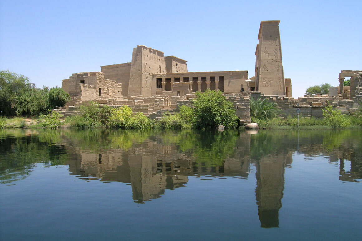 The-Temple-of-Isis from Philae.jpg