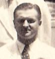 Reinecke as SAC, 1936