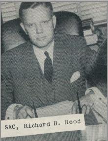 Hood In 1943