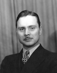 E. J. Connelley. Courtesy his grandaughter