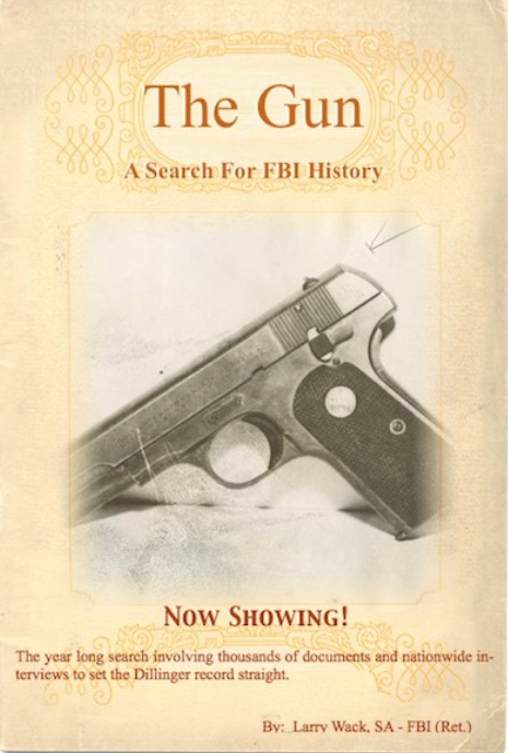 A year long examination of the thirty thousand page Dillinger fileto find the evidence that silenced the critics!