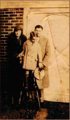 Floyd & Family Early 30s - See Photo Gallery