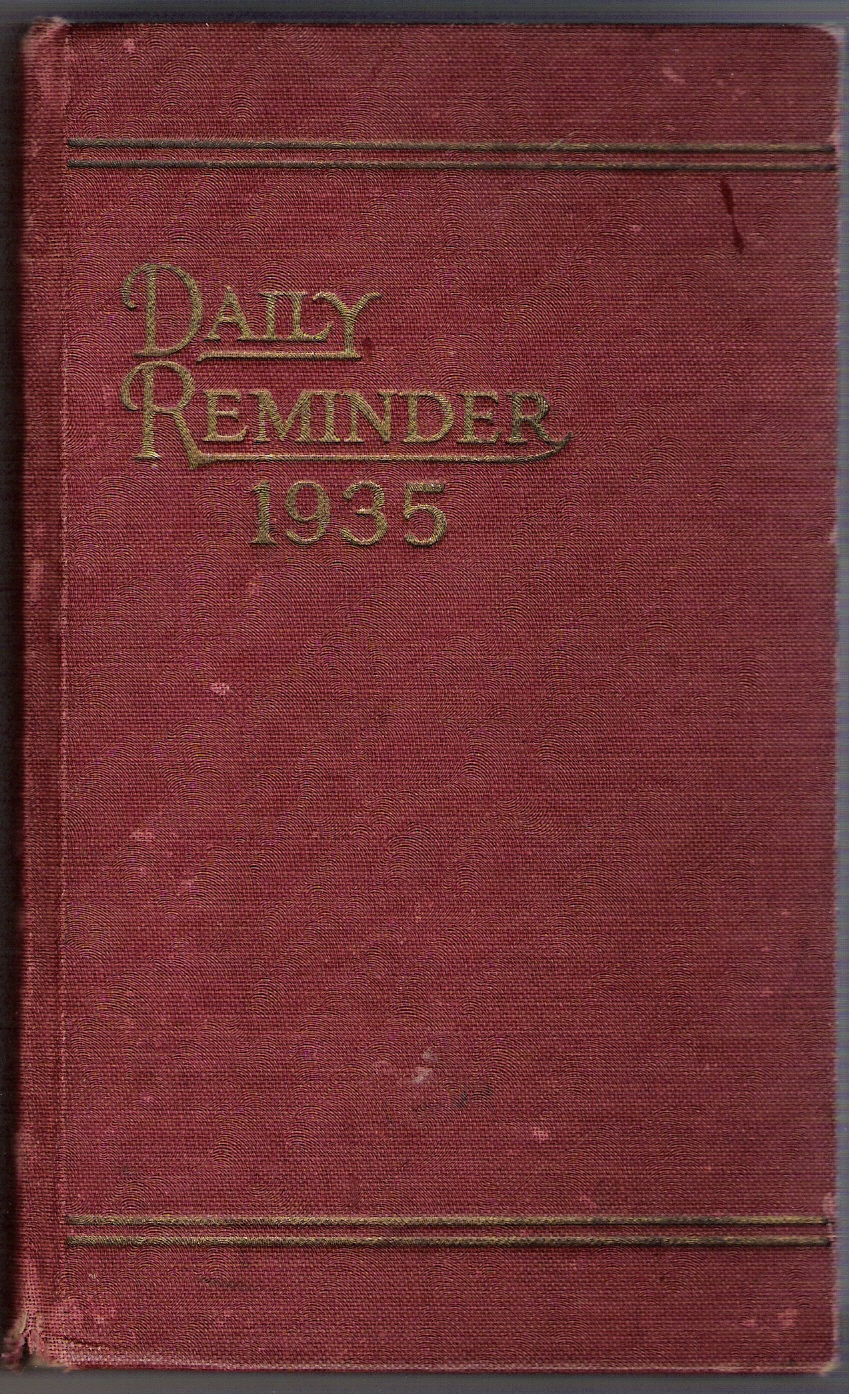 Sloan Diary Front Cover 1935.jpg