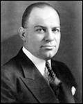 Hugh Clegg - 1930s - FBI Photo