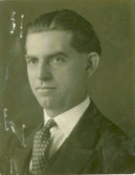 1925 - Charles B. Winstead - (FBI Application Photo)