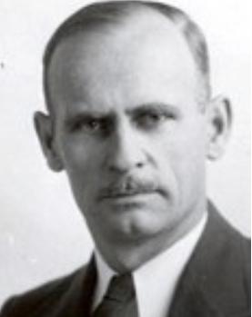 SAC Werner Hanni, Year Unknown