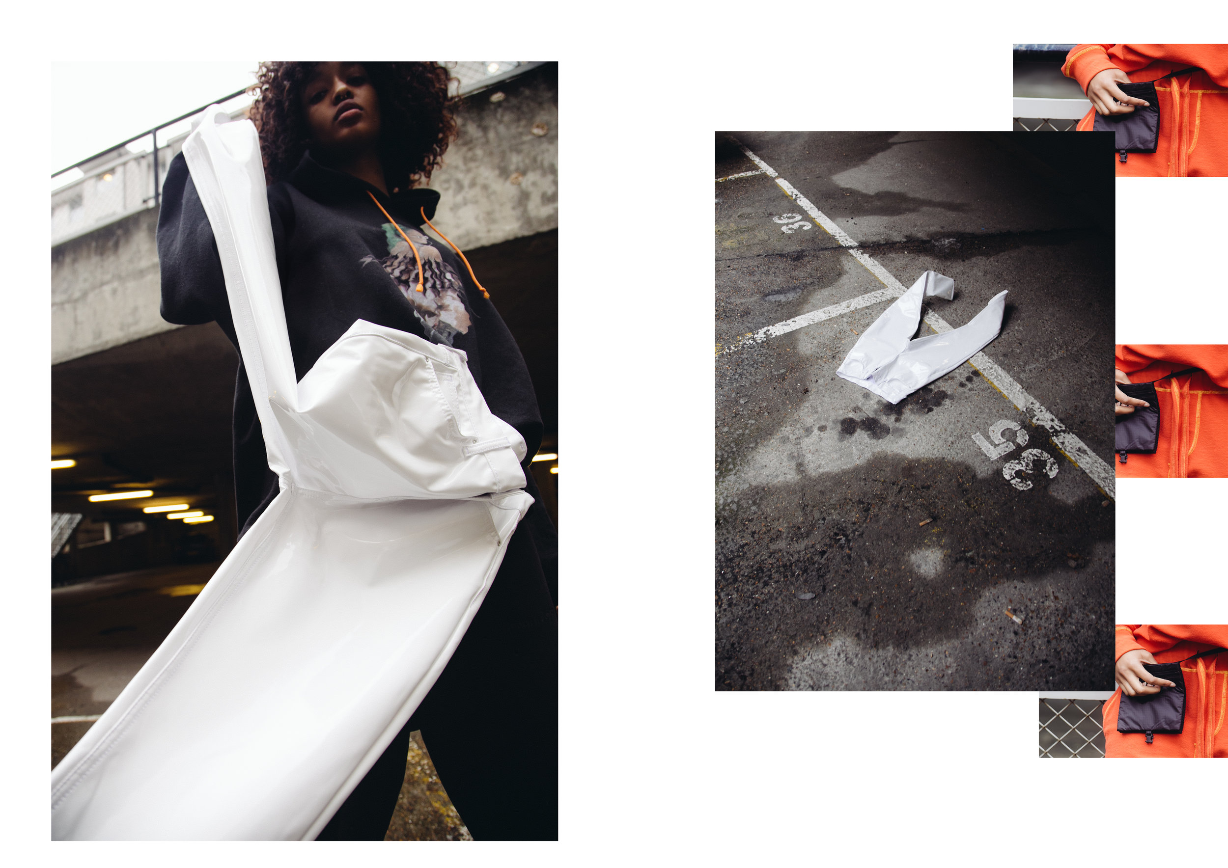model wears  KILL BABE ,  GOSHA RUBCHINSKIY , TOPSHOP and  KAAN AMJAD