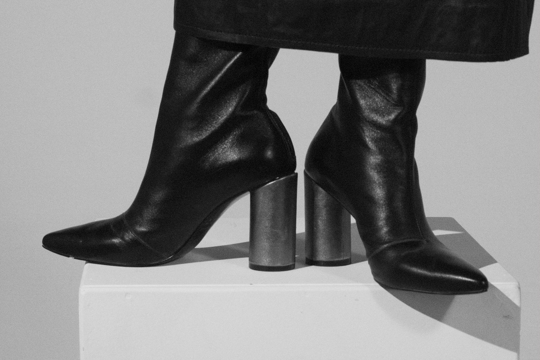 boots Reinaldo Lourenço