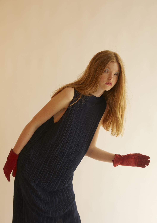 gloves STYLIST'S OWN