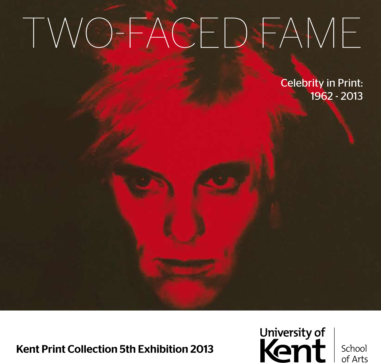 Click on the cover to view this 48-page fine art exhibition catalogue.