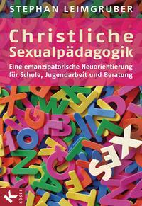 Buch christliche Sexualpädagogik