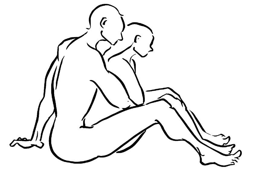 illustration: zéa schaad