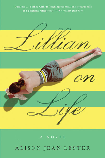 Lillian on Life US Paperback s.jpg