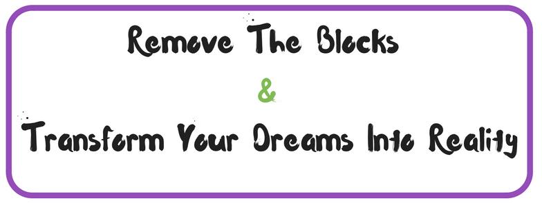 Remove The Blocks