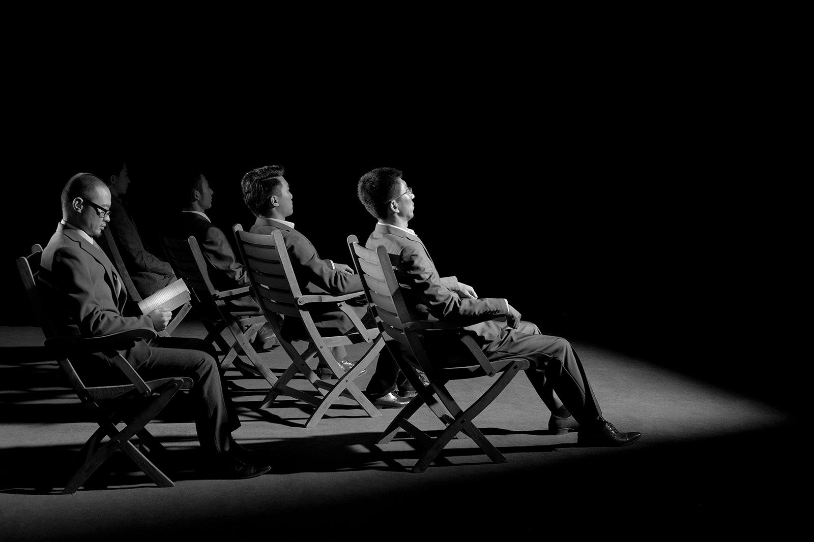 Arty, Super-Arty , 2013. Film still.