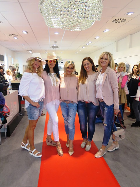 FashionShow - Bad Vilbel