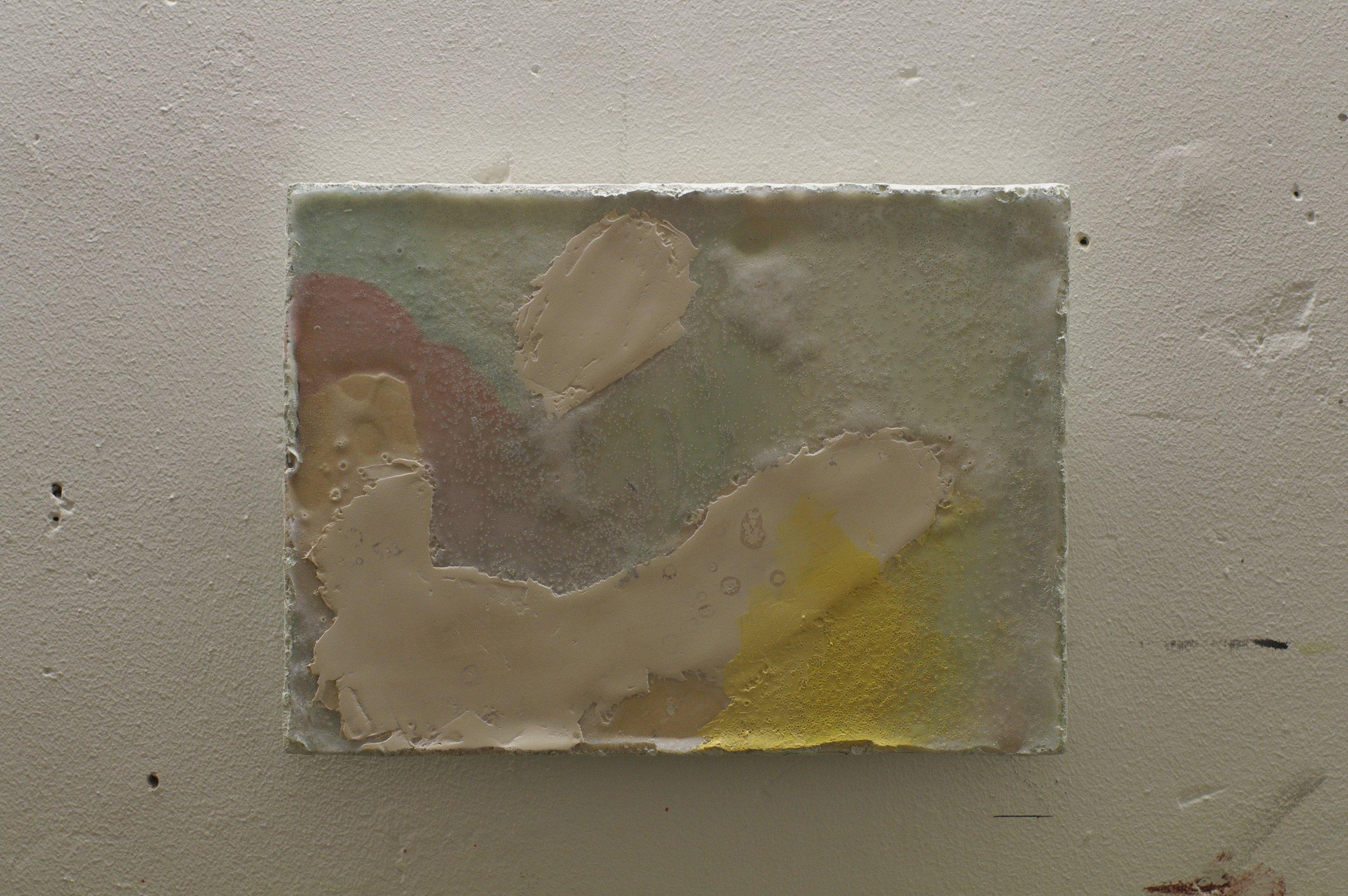 Untitled III (SS), 2018