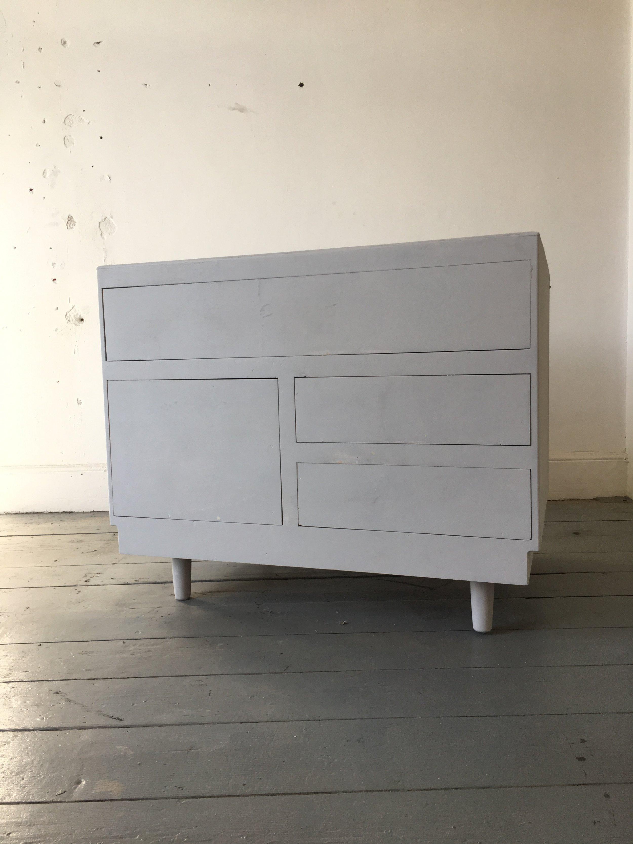 Crate, 2018