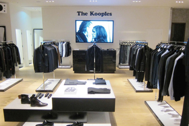 The Kooples — Selfridges