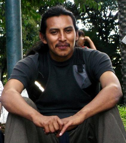 Lisandro Guarax