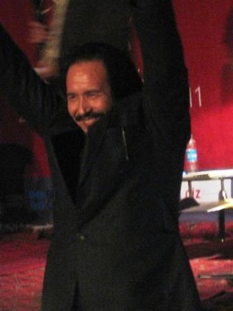 Kabul goes to my head
