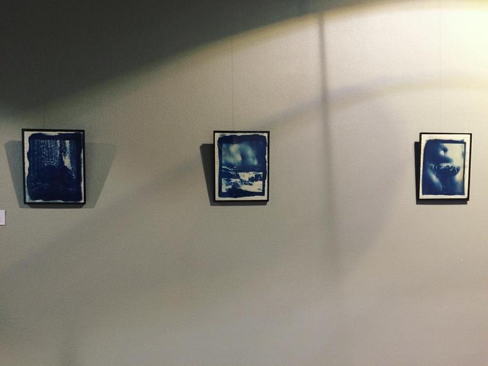 Photo series by Nikki Cavalier