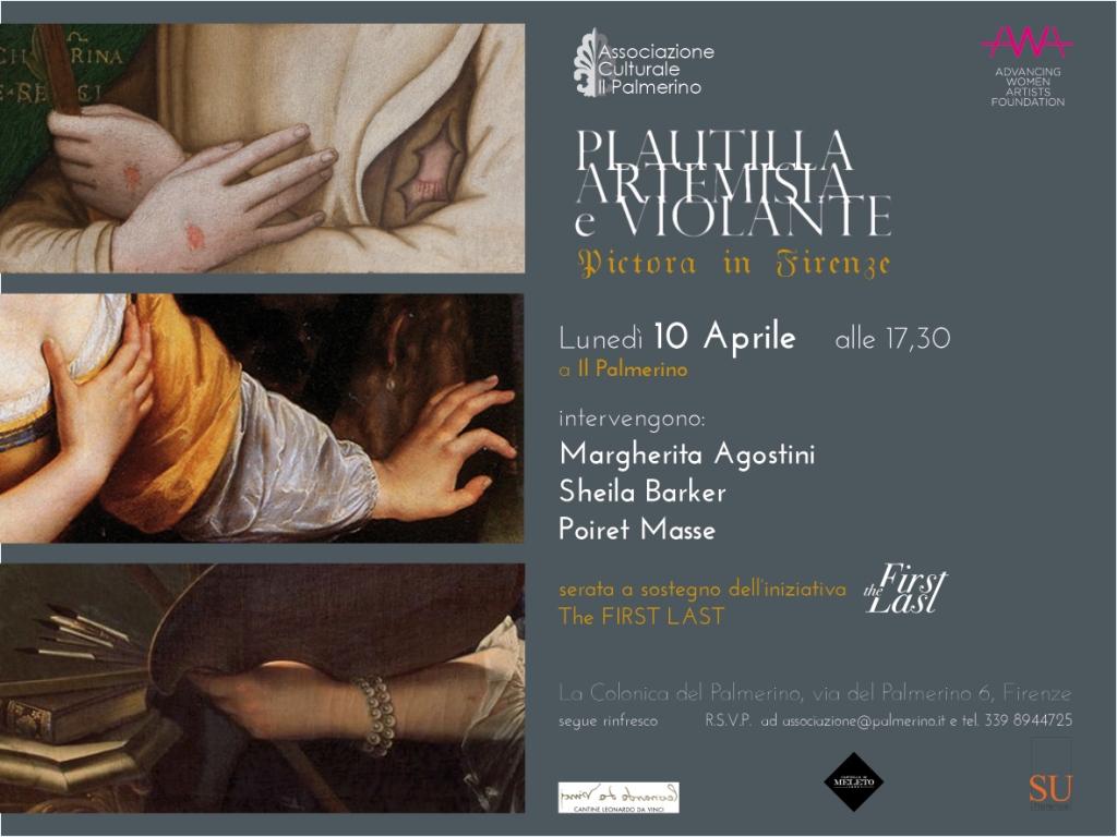 Invitation, Pictora