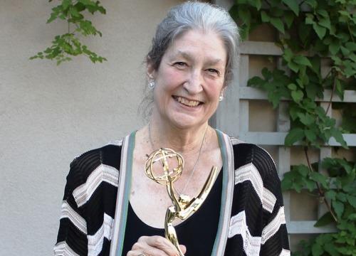 Jane-Fortune-with-her-Emmy-Award-2013_BOX.jpg