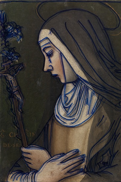 Saint Catherine with a Lily_3_FB.jpg