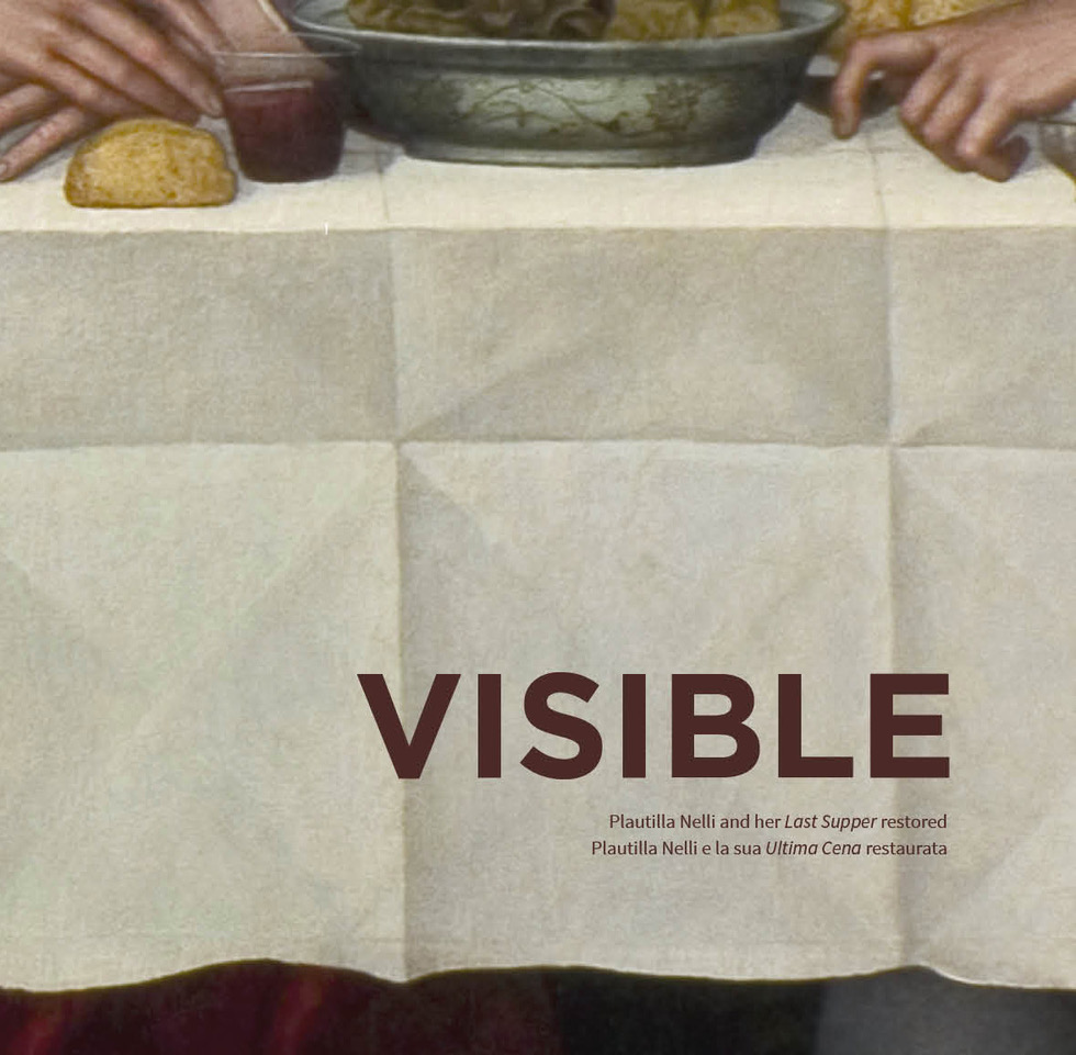A glimpse at Visible, a new book