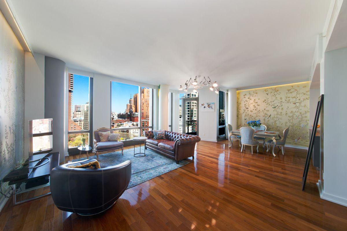 101 Warren Street - $4,999,000