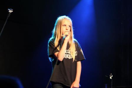 Shannon, Singer