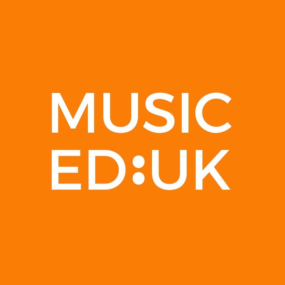 Music Education UK logo