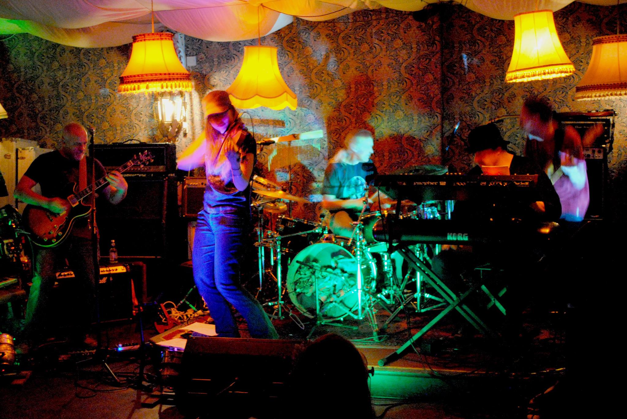 Splink Band