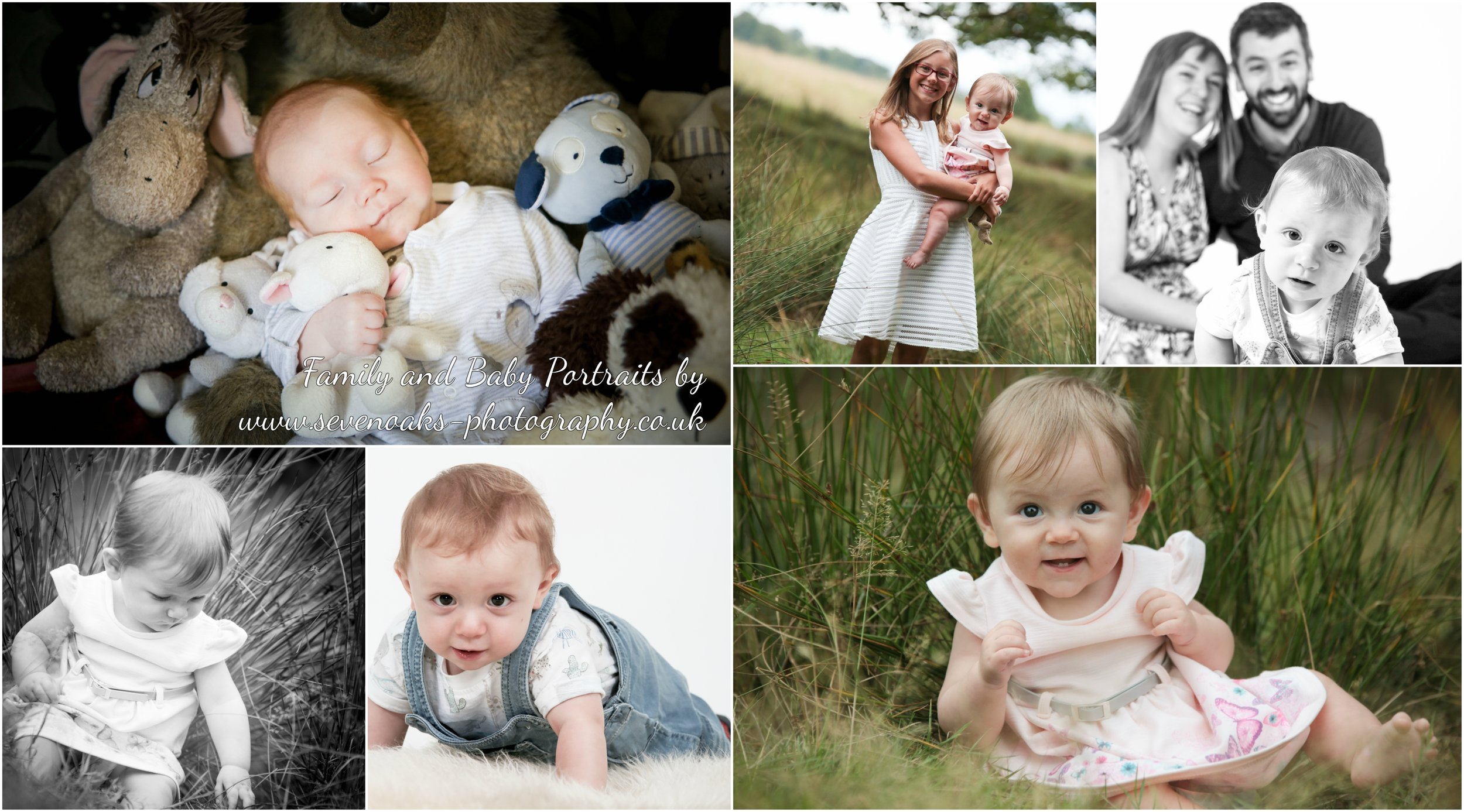 family portrait photographer Sevenoaks