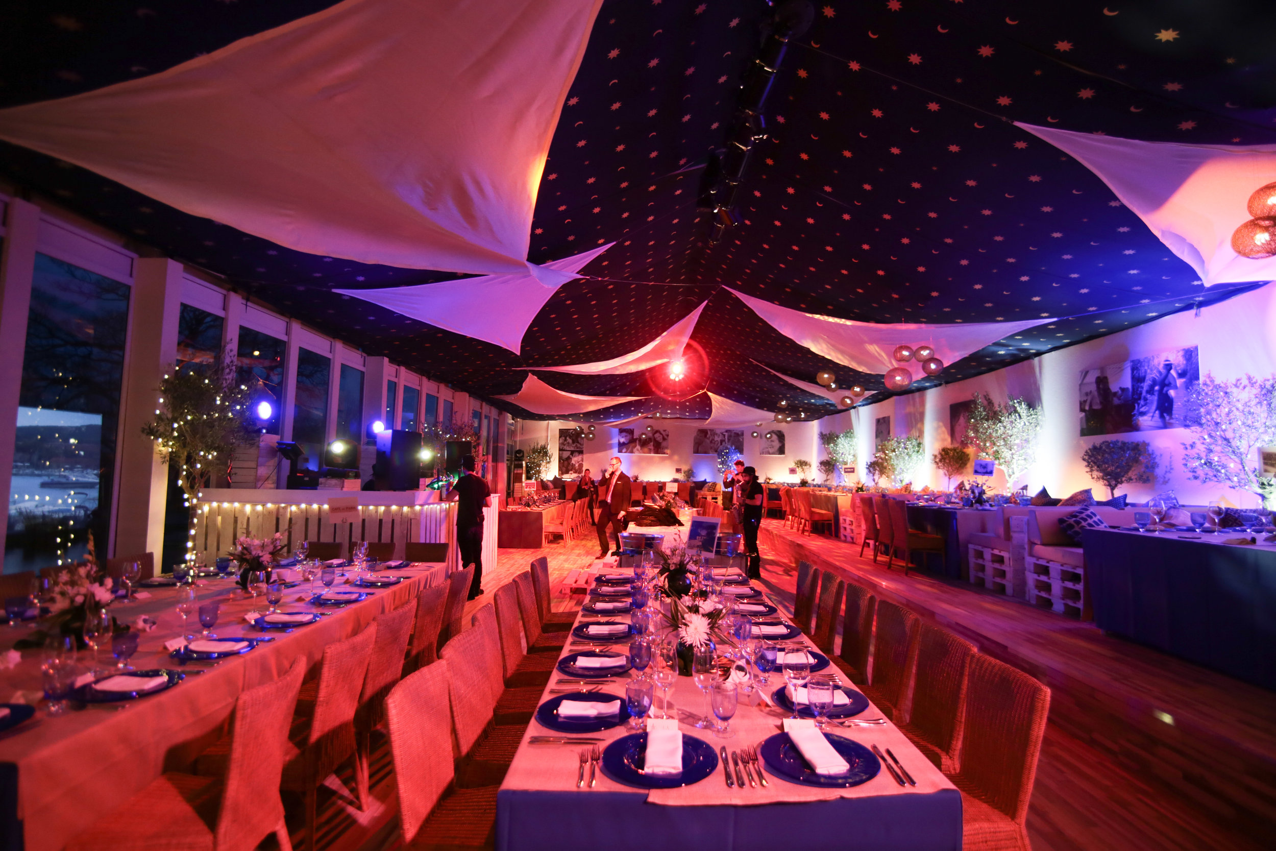 Private party shot for Kasimira event organisers