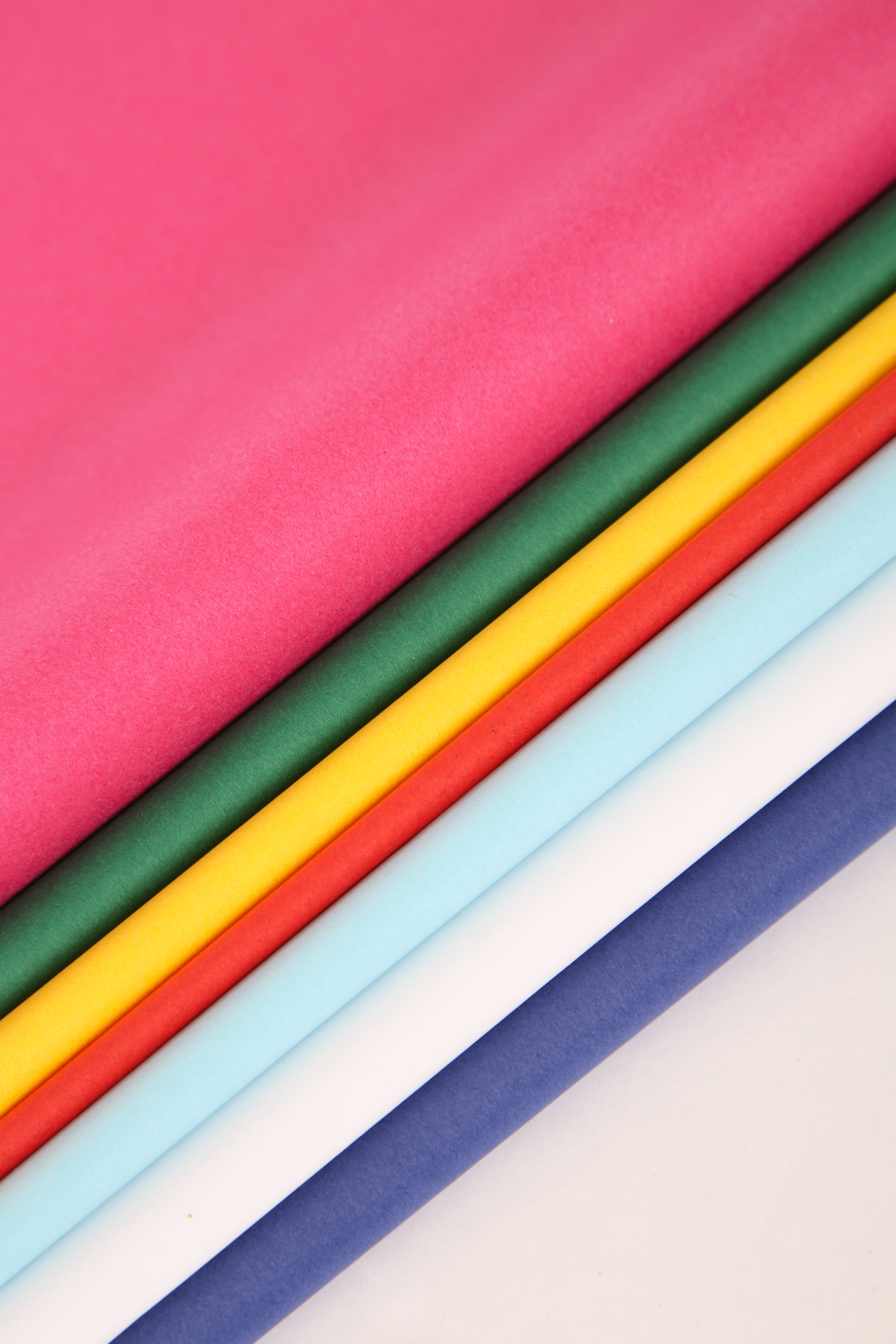 Tissue Paper Range