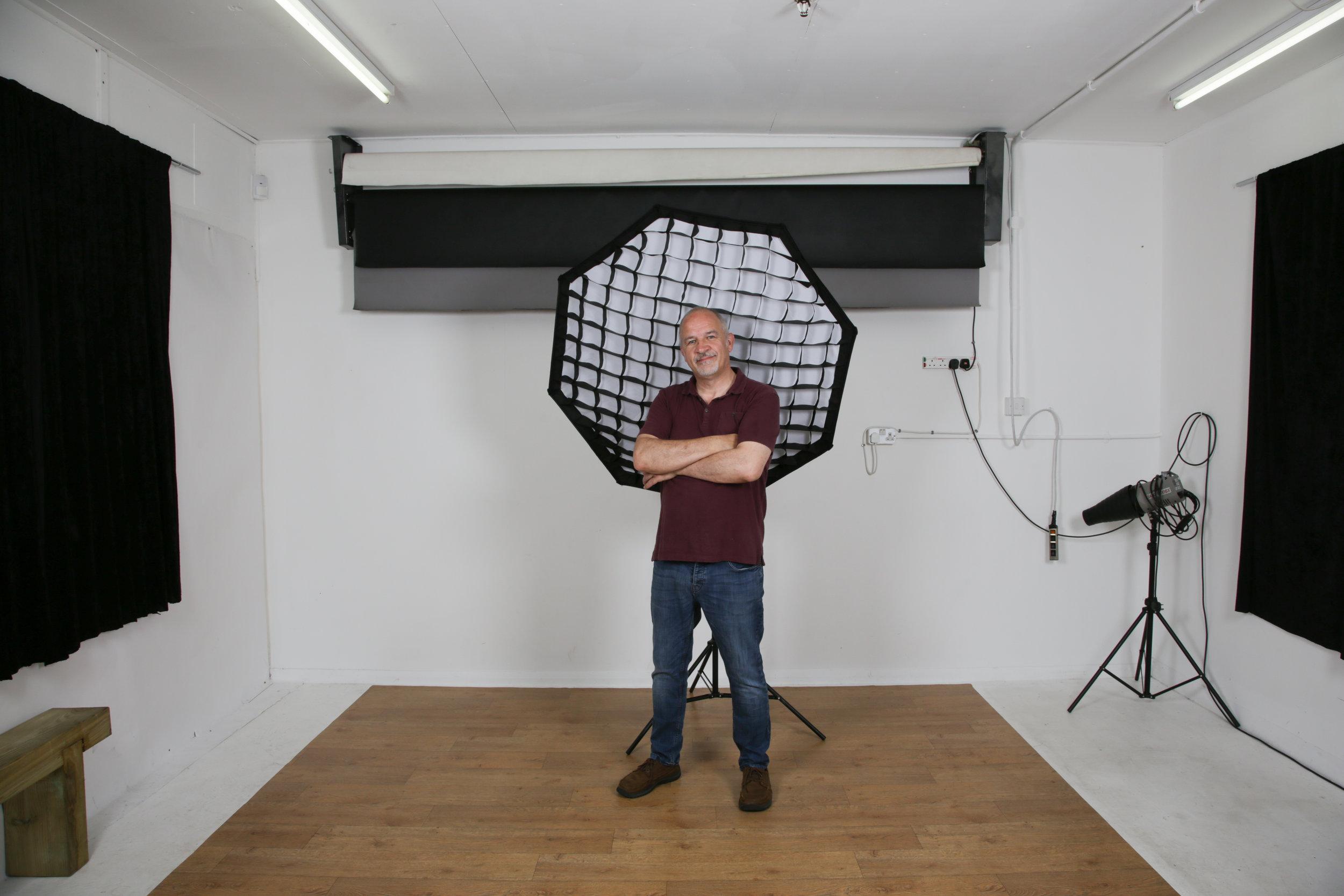 Tonbridge Photography Studio